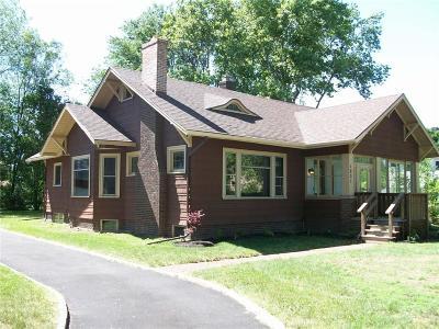 Irondequoit Single Family Home A-Active: 1901 Hudson Avenue