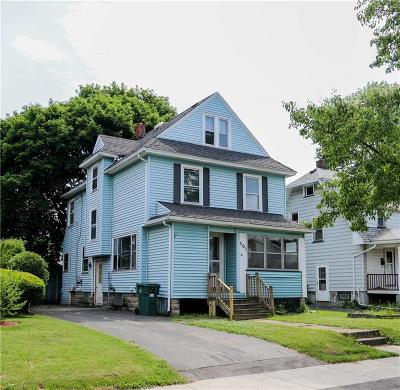 Rochester Single Family Home A-Active: 501 Avis Street