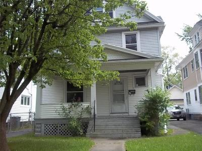Rochester Single Family Home A-Active: 221 Kislingbury Street