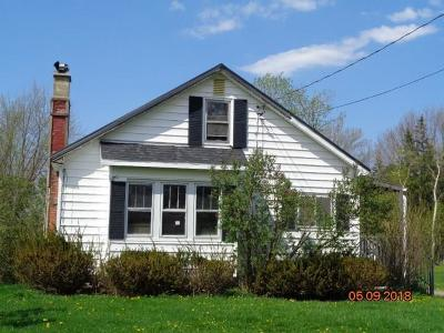 Evans Single Family Home A-Active: 107 Grove Street