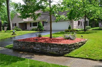 Irondequoit Single Family Home A-Active: 37 Hearthstone Lane