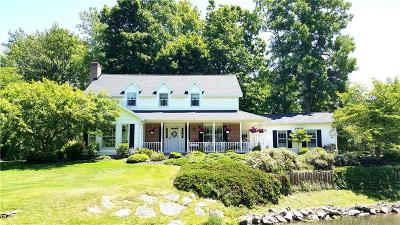 Monroe County Single Family Home A-Active: 18 Bauers Cove