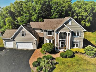 Penfield Single Family Home A-Active: 11 Pipers Meadow