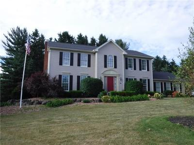 Penfield Single Family Home A-Active: 88 Chippenham Drive