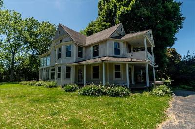 Greece Single Family Home A-Active: 417 Edgemere Drive
