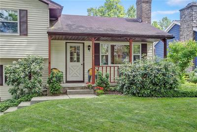 Chautauqua Institution Single Family Home A-Active: 15 Elm Lane