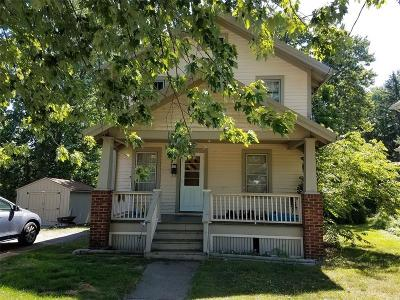Orleans County Single Family Home A-Active: 711 Orient Street