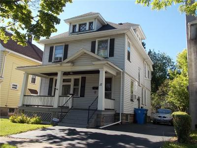 Rochester Single Family Home A-Active: 17 Oneida Street