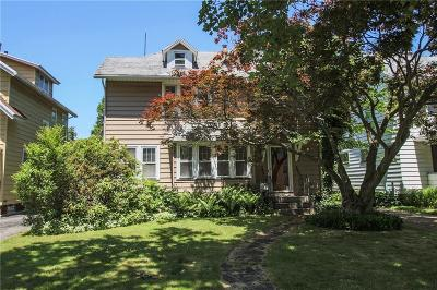 Rochester Single Family Home A-Active: 374 Farmington Road