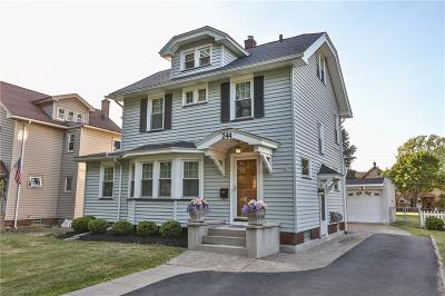 Irondequoit Single Family Home A-Active: 244 Barry Road