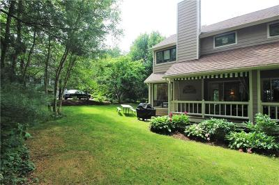 Chautauqua Institution Condo/Townhouse A-Active: 29 Hedding Avenue #29