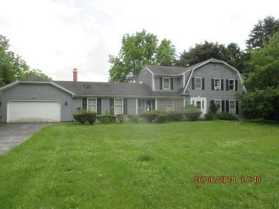 Single Family Home A-Active: 356 Taylor Road