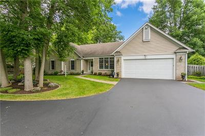 Pittsford Single Family Home A-Active: 2 Gaskin Place