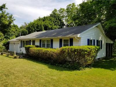 Victor Single Family Home A-Active: 19 Dryer Avenue
