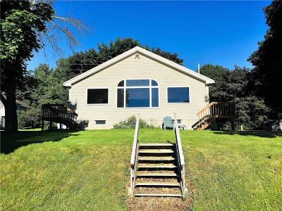 Single Family Home A-Active: 1169 Anthony Beach Road