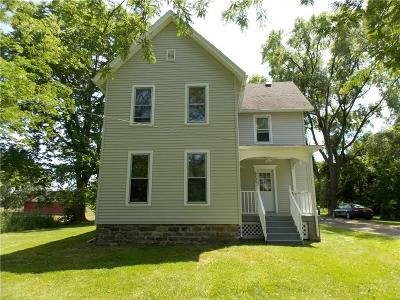 Single Family Home C-Continue Show: 6725 Chili Riga Center Road