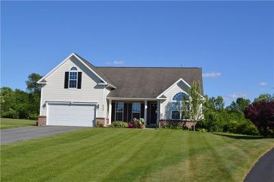 Gorham Single Family Home A-Active: 4203 Angela