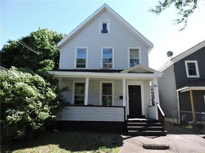 Rochester Multi Family 2-4 A-Active: 41 Woodward Street
