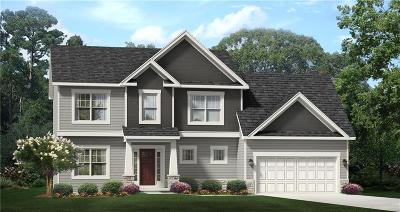 Penfield Single Family Home A-Active: 29 Knightbridge Circle