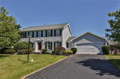 Pittsford Single Family Home A-Active: 12 Churchview Lane