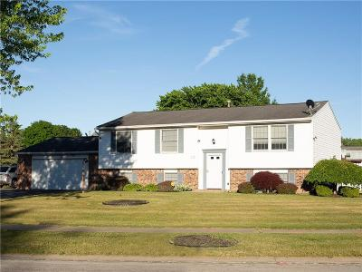 Greece Single Family Home A-Active: 112 Constance Way West