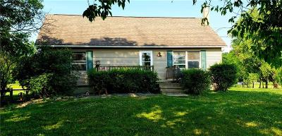 Gorham Single Family Home C-Continue Show: 4754 County Road 1 Road