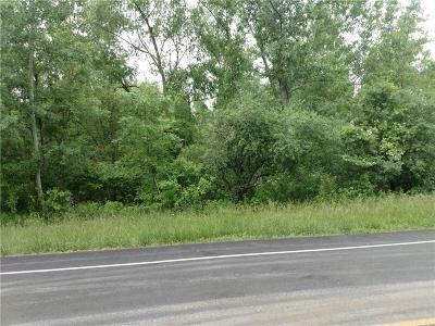 Monroe County Residential Lots & Land A-Active: 49 Ogden Center Road
