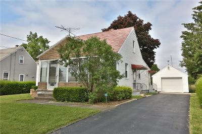 Rochester Single Family Home A-Active: 117 Northaven Terrace