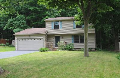 Penfield Single Family Home A-Active: 61 Beacon Hills Drive South