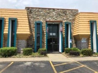 Monroe County Commercial A-Active: 3699 West Henrietta Road