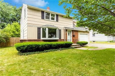 Irondequoit Single Family Home A-Active: 528 Culver Parkway
