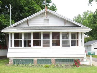 Single Family Home A-Active: 712 Blue Cut Road