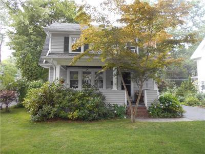 Single Family Home A-Active: 117 Coleman Avenue