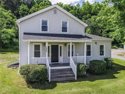 Middlebury Single Family Home A-Active: 1556 State Route 19