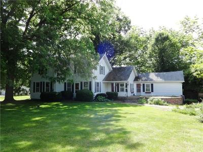Single Family Home A-Active: 2032 State Route 21