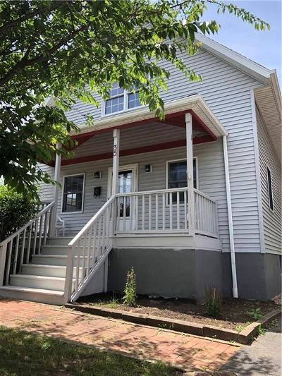 Monroe County Single Family Home A-Active: 35 Fayette Street