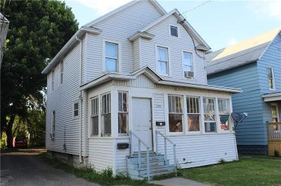 Dunkirk Multi Family 2-4 A-Active: 138 Lake Shore Drive East