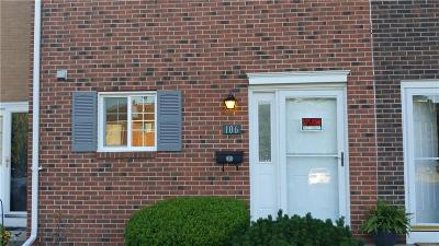 Canandaigua, Canandaigua-city, Canandaigua-town Condo/Townhouse A-Active: 106 Holiday Harbour