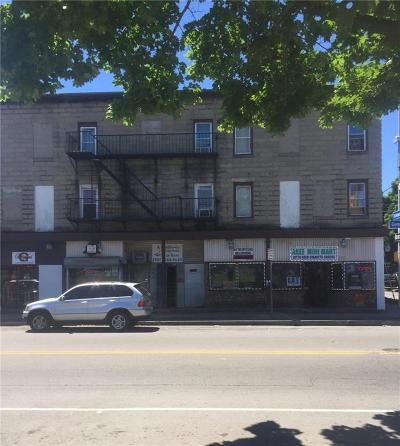 Rochester Multi Family 5+ A-Active: 191 Genesee Street