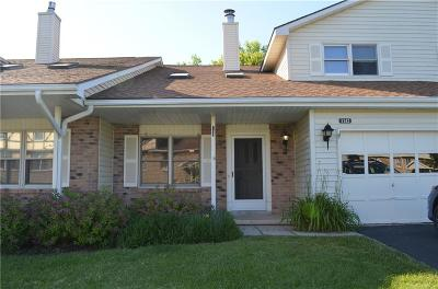 Condo/Townhouse A-Active: 1142 Cunningham Drive