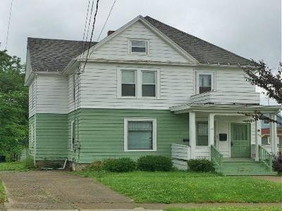 Jamestown Multi Family 2-4 A-Active: 136 Park Street