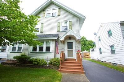 Rochester Single Family Home A-Active: 61 Freemont Road