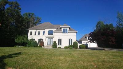 Lewiston Single Family Home A-Active: 5192 Country Club