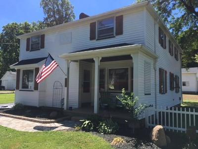 Single Family Home A-Active: 165 Amity Street