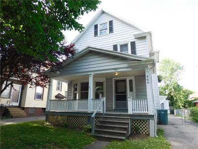 Rochester Single Family Home A-Active: 464 Glenwood Avenue