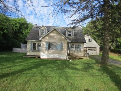 Mentz Single Family Home A-Active: 64 King Street
