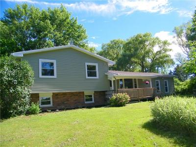 Monroe County Single Family Home A-Active: 360 Boughton Hill Road