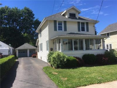 Oakfield Single Family Home A-Active: 19 Cary Ave