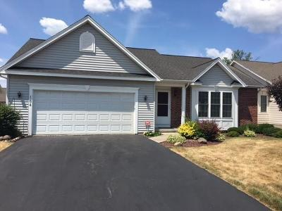 Monroe County Single Family Home A-Active: 184 Pollet Place