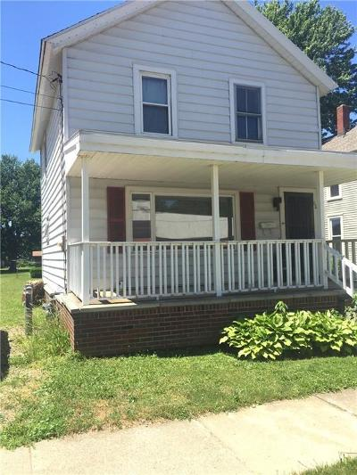 Single Family Home A-Active: 68 Orchard Street